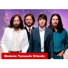 I-Drive 360: Madame Tussauds